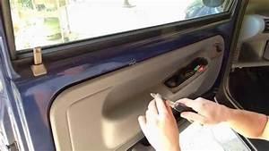 Cout Reparation Portiere Enfoncé : comment redresser une porte de voiture ~ Gottalentnigeria.com Avis de Voitures