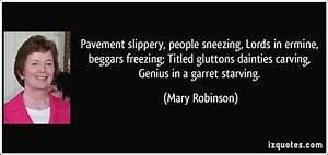 Famous quotes a... Pavement Quotes