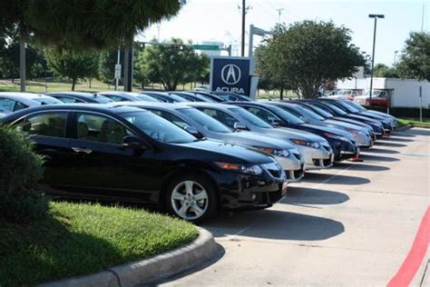 David Acura by David Mcdavid Acura Of Plano Car Dealership In Plano Tx