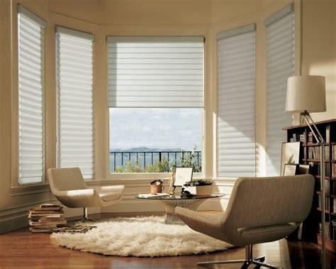 bay window blinds ideas   dress   bay window