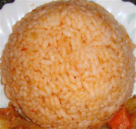cuisine de turquie la cuisine de mon pays la turquie riz pilav aux tomates