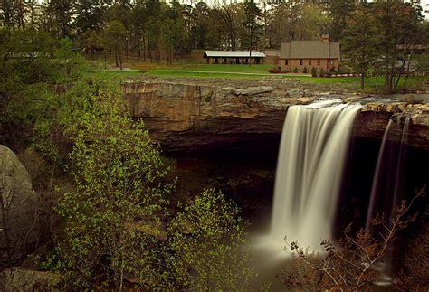 alabama waterfalls al