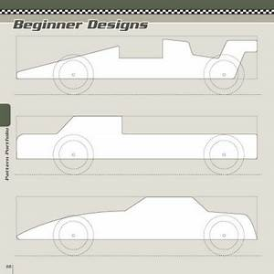 pinewood derby car templates great printable calendars With free pinewood derby templates printable