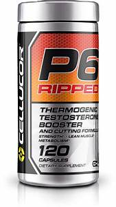 Testosterone Booster Gnc P6