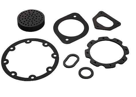 Selecting Ideal Gasket Materials