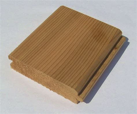 Decking 1x6 Or 2x6 by Pan Abode Building Products