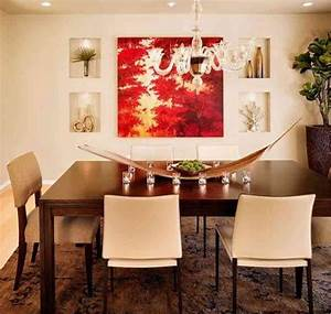 download red dining room wall decor gen4congress with With red dining room wall decor