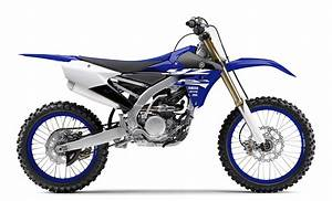Yamaha Wx 30 : first look 2018 yamaha yz models motocross feature ~ Kayakingforconservation.com Haus und Dekorationen