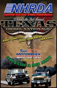 3rd Annual Texas Diesel Nationals - Chevy and GMC Duramax ...