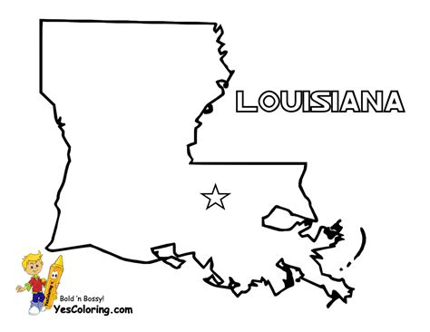 Wa State Map Coloring Pages Coloring Pages