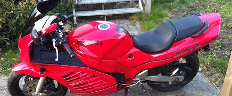 1996 Suzuki Rf600r by Suzuki Rf600r 1996 Solgt