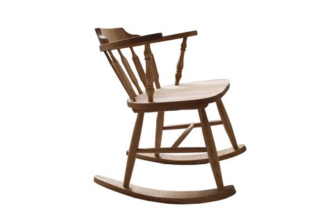 100 white rocking chair outdoor international concepts