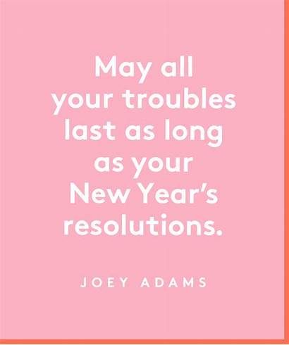 Funny Resolution Quotes Resolutions Memes Meme Humor