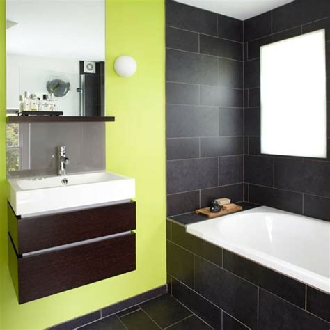 modernes bad  coole badezimmer ideen