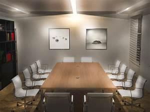 Salle de réunion d'un cabinet d'avocat Karine Perez
