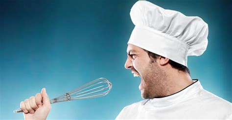 le chef cuisine chef cuisine
