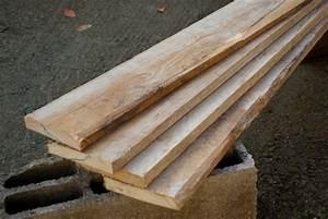 Planche De Bois Brut Pas Cher : construire votre potager en carr s pour cultiver vos l gumes ~ Dailycaller-alerts.com Idées de Décoration