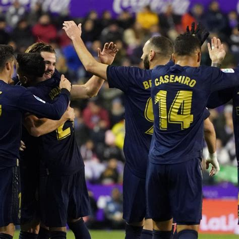 La Liga Table 2020: Sunday's Week 21 Results and Updated ...
