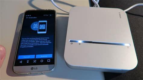 bosch smart home controller bosch smart home controller variante f 252 r deutschland und