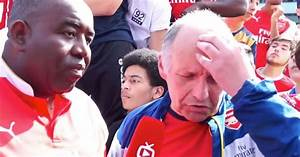 Watch angry Arsenal fan tell Arsene Wenger to sign Karim ...