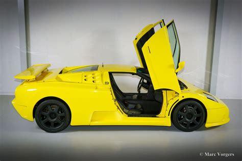 Driving the £5.4m bugatti divo   top gear. Bugatti EB110 SS, 1994 - Welcome to ClassiCarGarage
