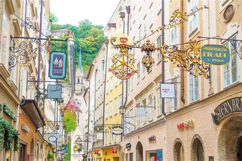 Enjoy 60 years of experience! Best Things To Do In Salzburg Austria — Sound Of Music Tour Salzburg | Sound of music tour ...