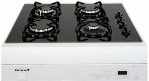 Cuisson Au Lave Vaisselle : promo 600 brandt dkh810 lave vaisselle avec table de cuisson 799 electroconseil ~ Nature-et-papiers.com Idées de Décoration