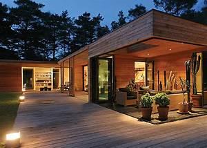 Prix Kit Maison Bois : prix maison kit bois maison kit jour 8 accueil ~ Premium-room.com Idées de Décoration
