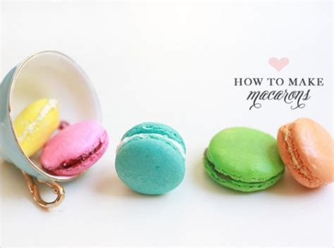how to make macaroons how to make macarons best friends for frosting