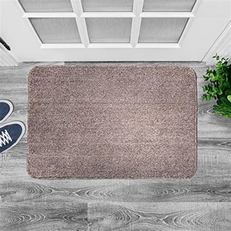 absorbent doormat agr 233 able large indoor absorbent door mat powerful