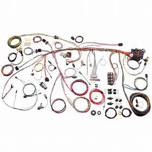 Complete Wiring Kit - 1969 Mustang
