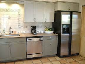 blue backsplash kitchen painting your kitchen cabinets is easy just follow our