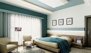 Light blue bedroom walls decosee
