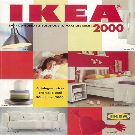 millennium    ikea catalogue bedroom