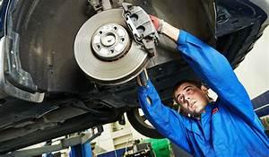 Automotive Technician - Southwest Tech