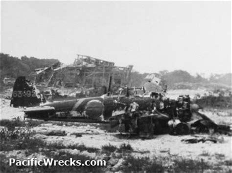 263rd Kokutai A6M Zero Tail Code 63-192 at Peleliu Airfield