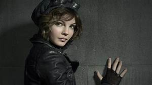 Wallpaper Gotham, Selina Kyle, Camren Bicondova, 5K, TV ...
