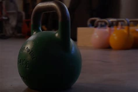 kettlebell history kettlebells they transported easily portable