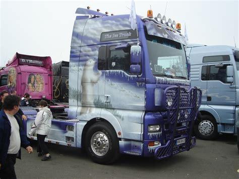 camion decore a vendre camion decore 21 par olivier jaguelin sur l internaute