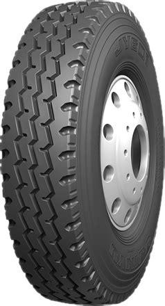 Jinyu 8.25R16 JY601 Light Truck tyres - Big Tyre