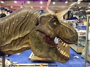 Jurassic World Comic-Con 2014 News