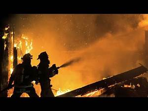 Many firefighters silently suffer from PTSD - YouTube
