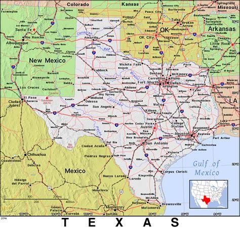 tx texas public domain maps  pat   open