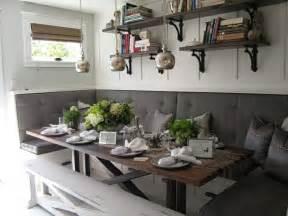 esszimmer modern beige 100 unikale ideen für sitzecke in der küche archzine net