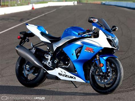 Suzuki R1000 by 2009 Suzuki Gsx R1000 Smackdown Track Test Motorcycles