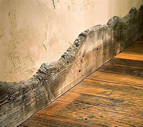 recycled timber skirting boards doma  stile vestern