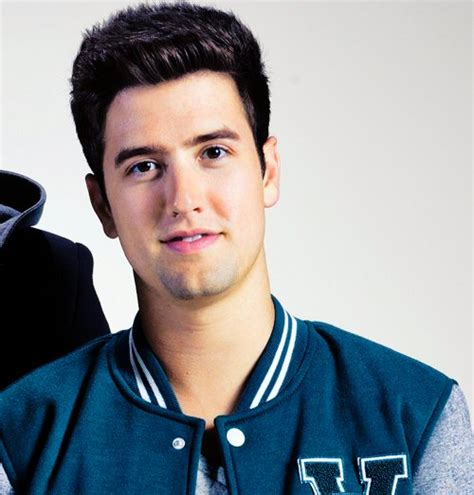 image big time rush btr logan henderson favimcom