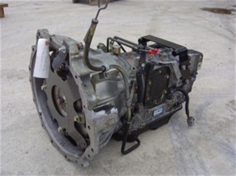 Mitsubishi Fuso Transmission Automatic Fe Me503887 4m50