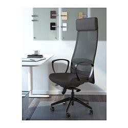 markus swivel chair vissle gray markus swivel chair vissle grey ikea