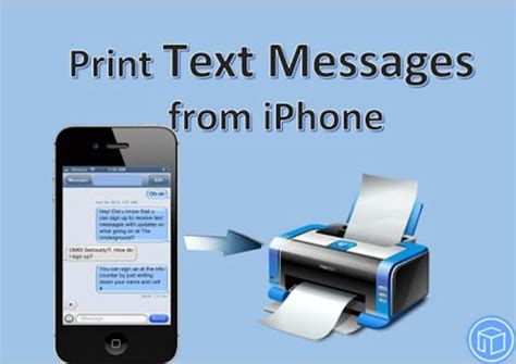 to print a picture from iphone how to export and print text messages from iphone 7